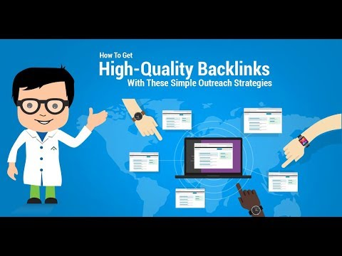 How to Get High Quality Backlinks in 2018 - GSA Search Engine Ranker