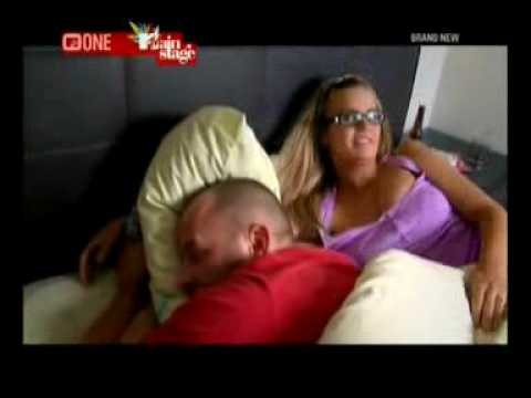 Kerry Katona, Whats The Problem, Episode 6 Part 1