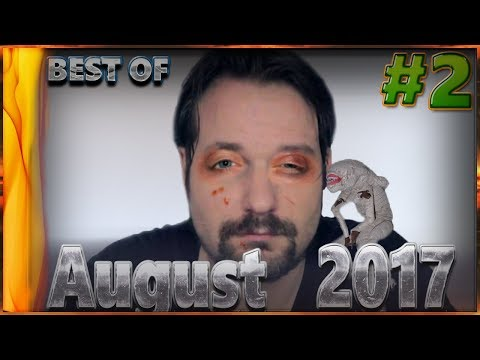 Best Of Gronkh August 2017 02