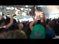 Moar Electric Zoo 2010 madness - Gareth Emery