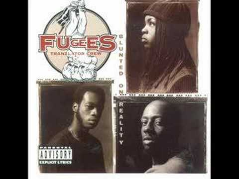 Fugees - Temple