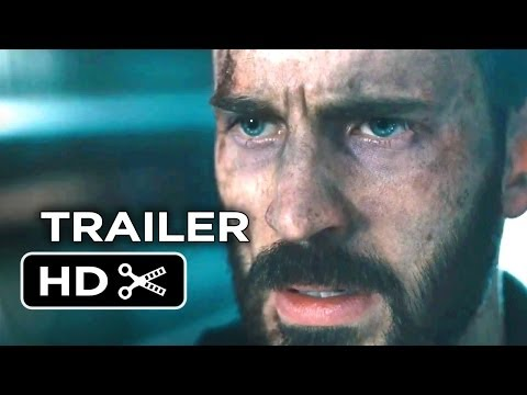 Snowpiercer International Trailer (2013) - Chris Evans Movie HD