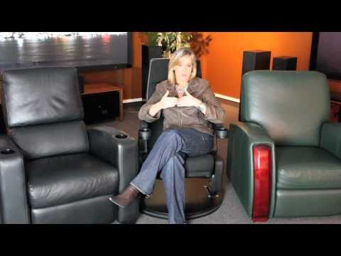 CinemaShop.com Home Theater Seating Tips