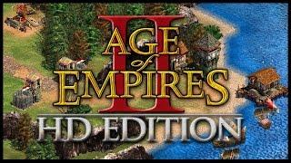 Jocul Copilariei | Age of Empires II