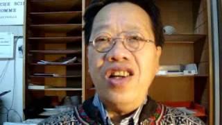 A Vietnamese melody