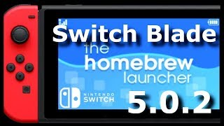 How to Homebrew Your Nintendo Switch 5 0 2 - Video Más Popular