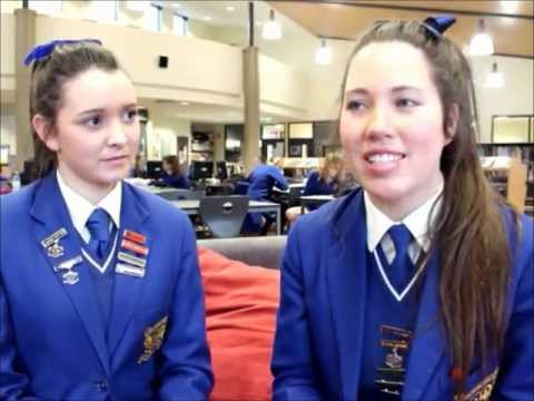 Loreto Life, Episode 4 - Student Leadership