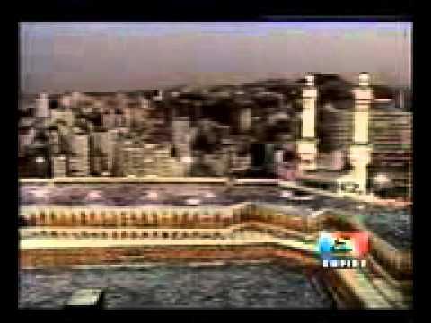 Jab MASJID-E-NABVI Kay.....Margoob Hamdani