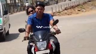 Santali album dhak dhak suiting and editing promo in HD 1080