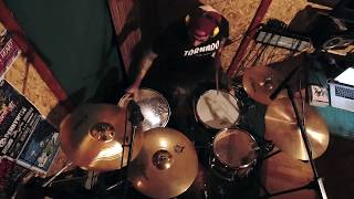Download Lagu One Voice (Pennywise drum cover) Gratis STAFABAND