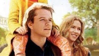 We Bought A Zoo 2011 Movie - Matt Damon & Scarlett Johansson