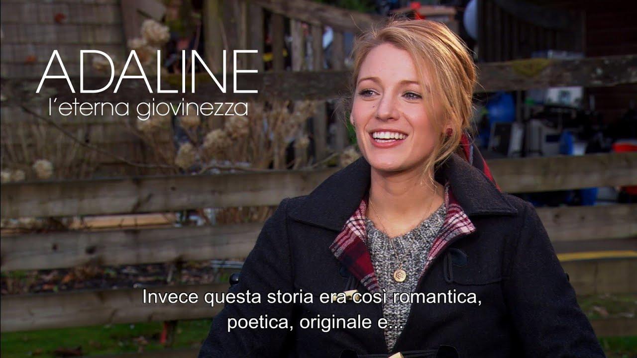 Adaline - L'eterna giovinezza: