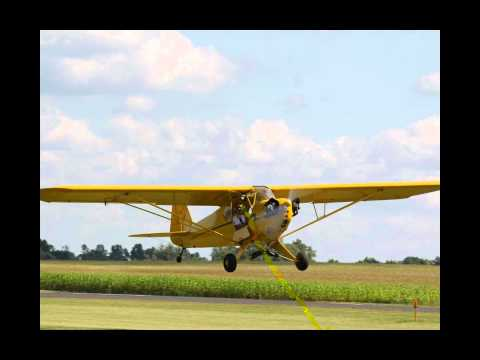 Webinar - Buying, Flying and Owning a Piper Cub