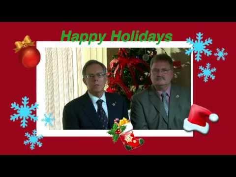 PORAC TV: Happy Holidays from PORAC