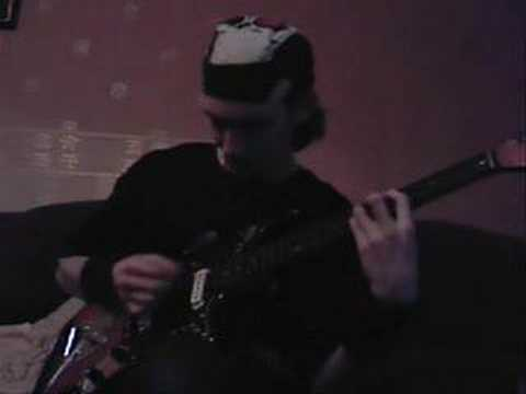 Korpiklaani - Man Can Go Even Through The Grey Stone