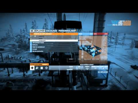 Joueur en ligne dans Battlefield 3 PC (end game+ premium+ 64 joueurs). thumbnail