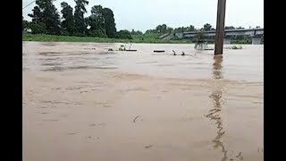 Heavy Rains Continue To Lash Narth Andra  - netivaarthalu.com