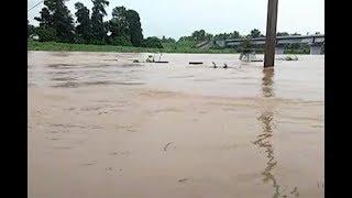 Heavy Rains Continue To Lash Narth Andra