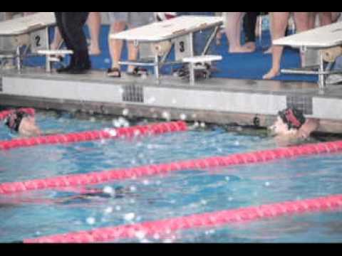 2014 Tippecanoe High School Swim Team Highlight Video