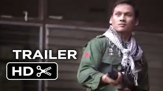 White Tiger Official Trailer 1 (2014) - Martial Arts Movie HD