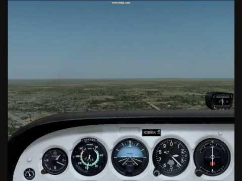 Carenado Cessna Carenado Cessna C172n Skyhawk