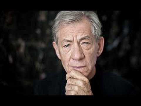Vicious Gay / Camp Sitcom ITV - Sir Ian McKellen Interview & Life Story - Comedy ft Sir David Jacobi
