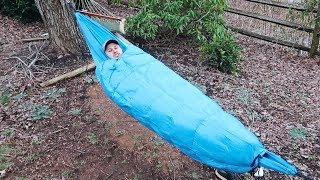 Cocoon Hammock Sleeping Bag