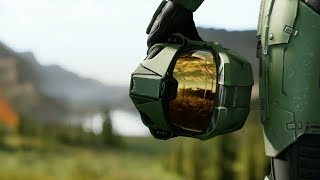 HALO: Infinite - Announcement Trailer | Microsoft Xbox E3 2018