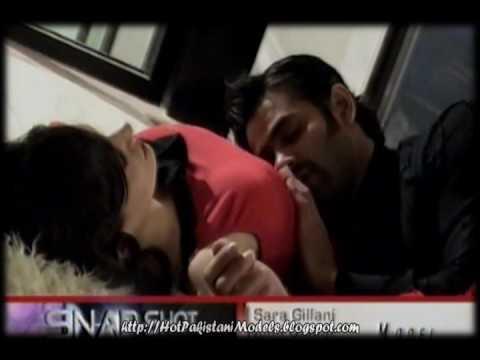 Pakistani Models: Sara Gilani video
