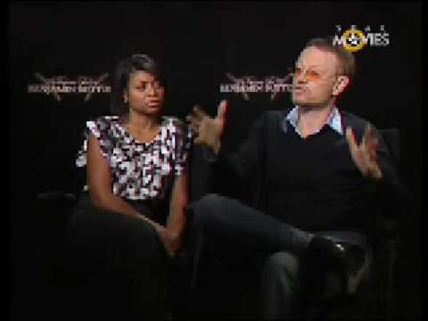 Star Movies VIP Access: The Curious Case of Benjamin Button - Taraji P. Henson & Jared Harris