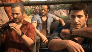Uncharted 4 Walkthrough - Chapter 10: The 12 Towers (1/2)