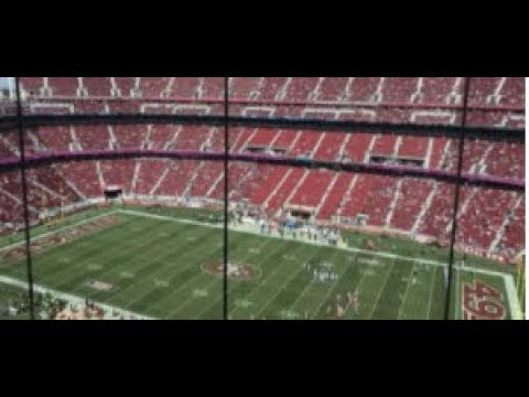NFL HELL! SEVERAL STADIUMS NEARLY EMPTY AS ANTHEM PROTEST BACKLASH ROLLS INTO WEEK 7 {PHOTOS}!