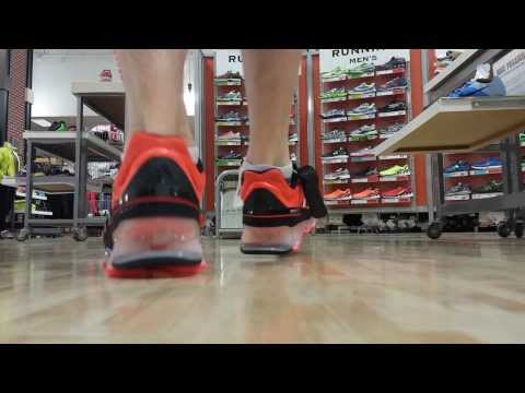 Adidas Springblade Shoe Review