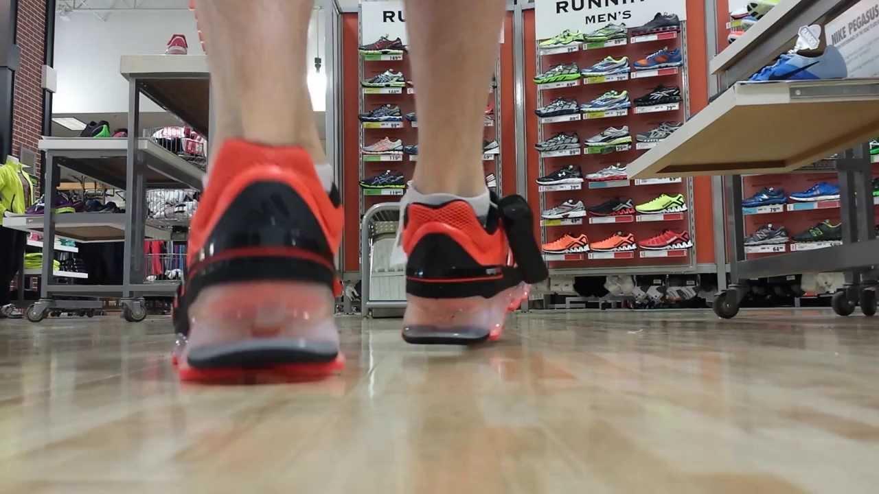 Adidas Springblade Shoe Review Youtube