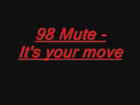 Mute - It