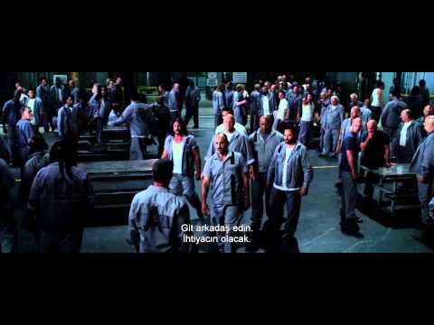 Kaçış Planı / Escape Plan – Fragman – 2014