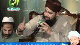 Zameen O Zaman Tumhare Liye - Owais Raza Qadri in Lahore Shoaib Raza Qadri's Home