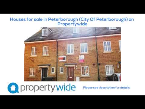 Houses for sale in Peterborough (City Of Peterborough) on Propertywide