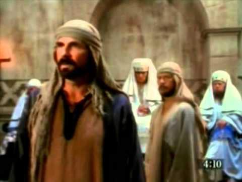 Biblia Hechos de los Apóstoles 2 (pelicula completa). descargar