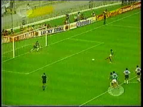 MEXICO VS ARGENTINA FINAL COPA AMERICA 1993
