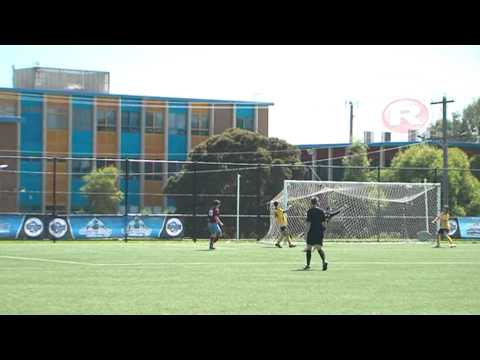 FFV Victorian Champions League - U20 Youth Men - SEMI FINAL - Western Wolves v Southern Blue Tongues