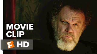 The Little Hours Movie Clip - Serious Sins (2017)   Movieclips Coming Soon