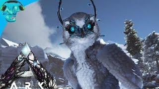 ARK Extinction - Revealing the True Hidden Power of the Snowy Owl for SCIENCE Evolved! E6 ARK