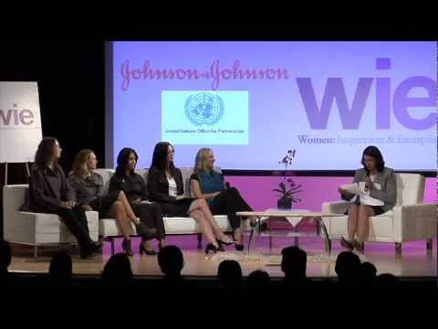 Empowering Women and Girls in the Developing World