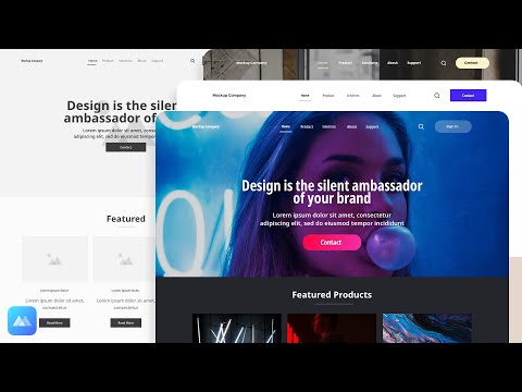Mockup and Design FASTER with this Adobe XD Plugin (Quick Mockup)