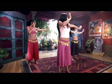 The Bollywood Dance Workout video