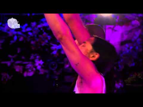 Steve Aoki & Afrojack Playing No Beef & Afroki At Tomorrowland2013