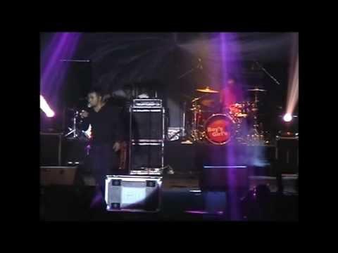 HELLO BAND - Pilihan Hati (live at Jombang)