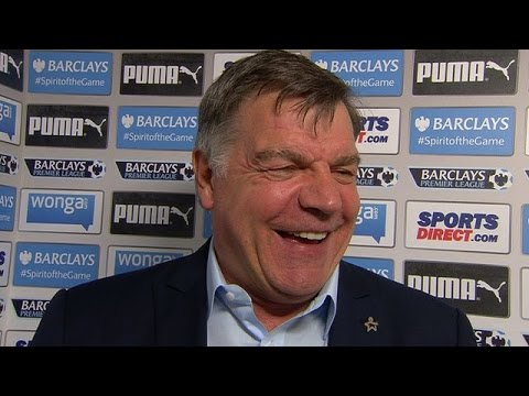 Sam Allardyce Happy With 'Mutual' Decision To Leave West Ham