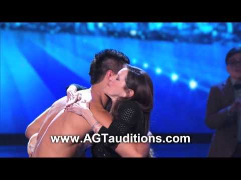 Christian Stoinev: Hand-Balancer's Unbelievable AGT Audition Journey - America's Got Talent 2014